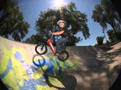 The STRIDER SUPER a balance bike for kids ages looking to practice trail riding and tricks! Balance Bike, Striders, The Next Big Thing, Trail Riding, Skate Park, Cycling, Bicycle, Scooters, Timeline