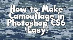 Image result for digital camo pattern Digital Camo, Camouflage, Photoshop, Pattern, Image, Military Camouflage, Patterns, Model, Camo