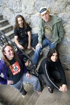 Since their inception, the band's line-up has included drummer Danny Carey, guitarist Adam Jones, and vocalist Maynard James Keenan. Description from gigabitwarez.com. I searched for this on bing.com/images