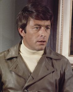 Bill Bixby - Tim from My Favorite Martian & I love him in The Apple Dumpling Gang, among many other shows <3