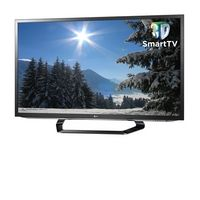 LG 32LM620T 32 inch Full HD 1080p LED CINEMA 3D Smart TV With Flicker-Free 3D TV 4X HDMI AND 3X USB Connections
