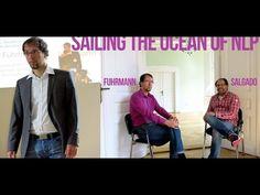 NLP und der Ozean der Selbstentdeckung Carlos Salgado + Jörg Fuhrmann - YouTube