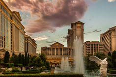 Caesars Palace Las Vegas Caesars Palace, Birthday Ideas, Las Vegas, Mansions, House Styles, Manor Houses, Last Vegas, Villas, Mansion