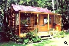 Backyard Cabins Designs. Visit www.localbuilders.com.au/builders_nsw.htm to find your ideal home design in New South Wales