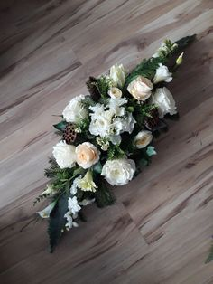 Christmas Floral Arrangements, Silk Flower Arrangements, Church Flowers, Funeral Flowers, Black Flowers, Silk Flowers, Floral Wedding, Wedding Flowers, Cemetery Flowers
