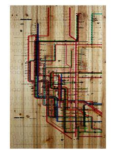 Subway (Pinewood)