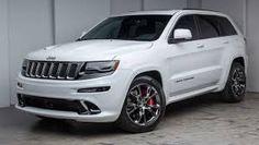 jeep grand cherokee srt8 2015 470 hp - Buscar con Google