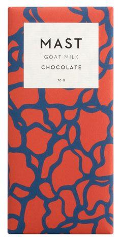 Mast #Chocolate