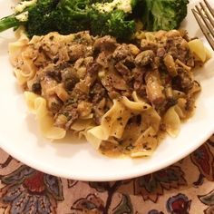 As far as I'm concerned, stroganoff is perfect winter fare. It's warming and rich and unctuous and all of the things I want to tuck into while the world becomes a snow globe around our … Stroganoff Recipe, Snow Globe, Things I Want, Chicken, Winter, Recipes, Food, Winter Time, Rezepte