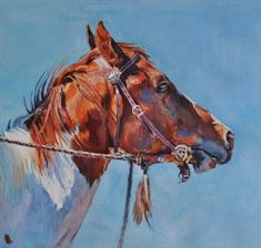 """""""The Young One"""" - Originals - All Artwork - Sophy Brown   Fine Art World"""