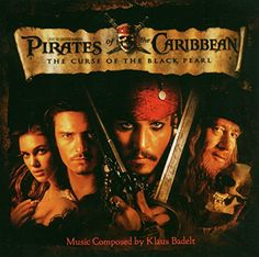 From 2.78:Pirates Of The Caribbean Original Soundtrack