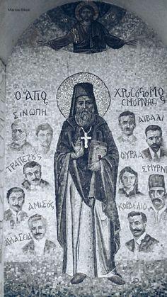 #statue #attraction #church #orthodox #gr #greece #thessaloniki #love #white #black #blue #blackandwhite