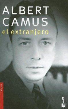 Need help with Albert Camus's The Stranger?