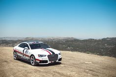 Audi Pikes Peak #ComeTogether