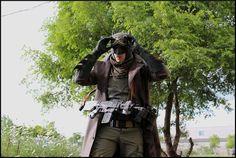 Batman desert batman nightmare cosplay batwill