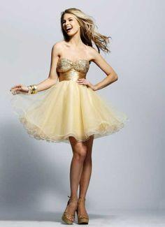 griphon: Короткие вечерние платья на все случаи жизни