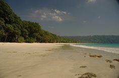 Isla Havelock, India