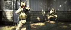 Valve maybe working on a new Counter-Strike game