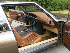 1972 Citroen SM for sale #1951944 - Hemmings Motor News