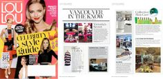 LouLou Magazine Best-In-The-West Hot Spots - Collective Skincare