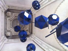 Xavier Veilhan @ Grand Palais Paris