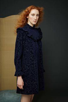 Orla Kiely Resort 2017 Fashion Show  http://www.vogue.com/fashion-shows/resort-2017/orla-kiely/slideshow/collection#7