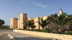 Medina the old city...