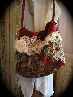 Vintage purse~