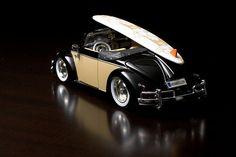 VW Hebmuller Cabrio