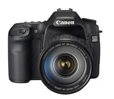Canon 40D: tips for using your digital camera