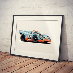We have lots of different Gulf motorsport inspired artwork prints, all available from our online store with worldwide shipping. . #autoart #automotive #automotivedaily #automotiveart #automotiveartwork #lazenbyvisuals #artonline #porsche #classicporsche #retroporsche #porsche917 #porsche917gulf #porscheart #porscheartdaily #porscheracing #gulfracing #porschelemans #lemans #gulfporsche #porsche911 Automotive Art, Limited Edition Prints, Artwork Prints, Online Art, Porsche, Racing, Inspired, Retro, Store