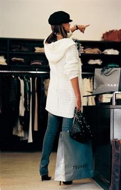 FashionStyle: Denny Rose: Collezione Autunno Inverno 2006 Rock Outfits, Casual Outfits, Denny Rose, Rose Clothing, Winter Wardrobe, What To Wear, Style Me, Autumn Fashion, Street Style
