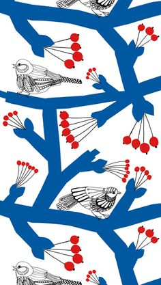 maija louekari birds