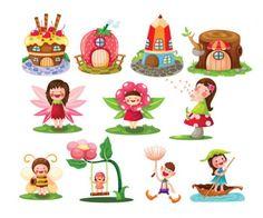 Dibujos en caricaturas de niños - Imagui