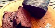 Du isst gerne Schokolade? Gut! Du isst gerne Kuchen? Gut! Denn heute präsentieren wir dir den leckeren Post-Workout Protein Schoko-Kuchen!