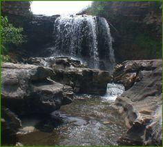 Bella Vista, Arkansas Tanyard Creek Nature Trail- a must for the kiddos!