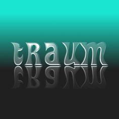 #Traum #Grün Blog, Neon Signs