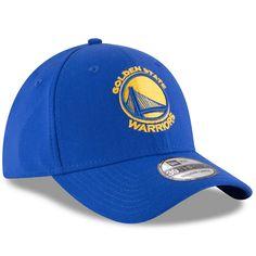 new product 43196 6a4dd Adult New Era Golden State Warriors 39THIRTY Flex-Fit Cap