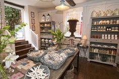 Décor de Provence: A Charming Little Shop