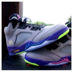 dac8f6eca9d Bel Air V. Nike. Jordan. Sneaker Cheap Jordan Shoes