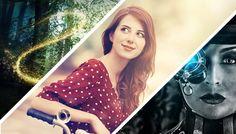 Adobe Photoshop: Dramatische Fotoeffekte im Handumdrehen - Dr. Web