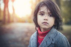 autumn child | Flickr - Photo Sharing!