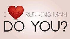 .I Love Running Man