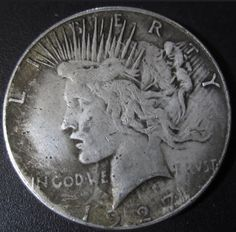 Old Coins Old Silver Coins Silver Dollar Coin Commemorative Coins