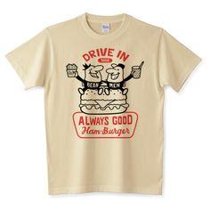 ビーンズマンとハンバーガー_Tシャツ.jpg