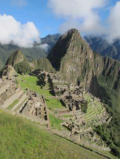 Machu Picchu http://www.viajesmachupicchu.com/
