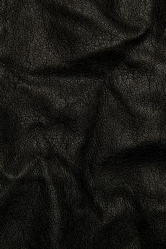 iphone wallpaper ipad parallax | black-leather | download at freeios7.com