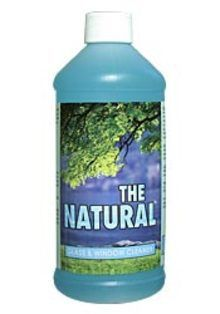 The Natural Glass And Window Cleaner is one of the best chemical free cleaning products available. Read the product review now for more information.