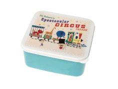 lunchbox circus parade: zoooooo leuk!
