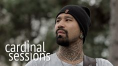 Nahko and Medicine for the People - Love Letters To God - CARDINAL SESSIONS